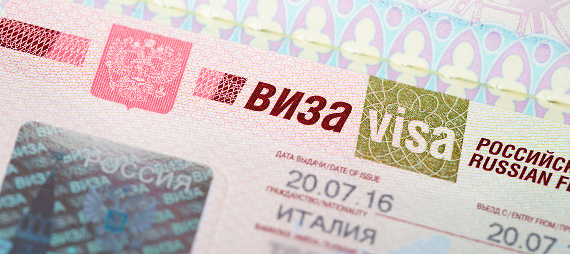 Russian visas and Consulates