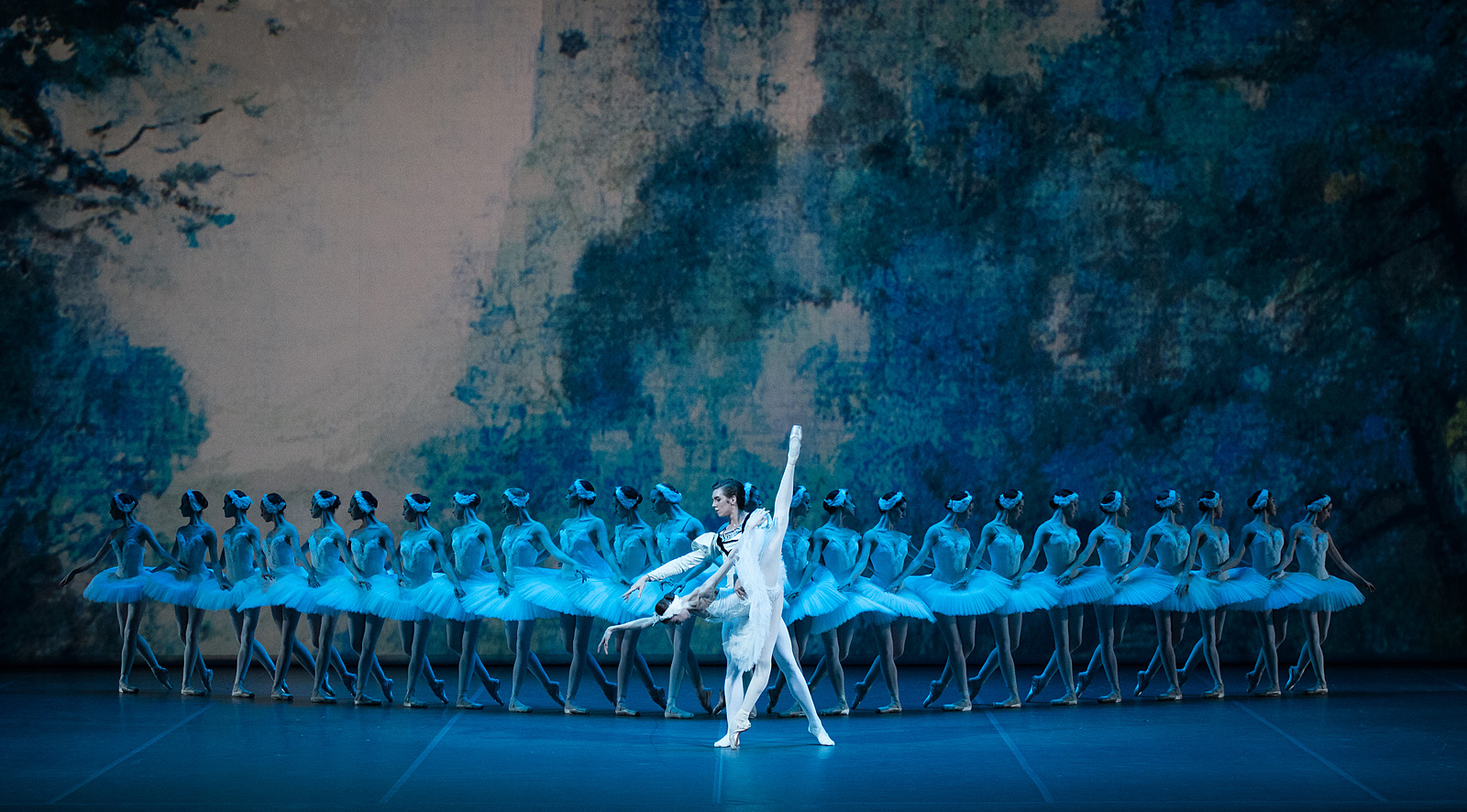 Swan_Lake moscow Ballet