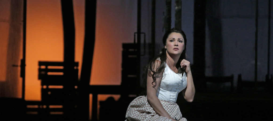 Where to hear Moscow's best opera singers?