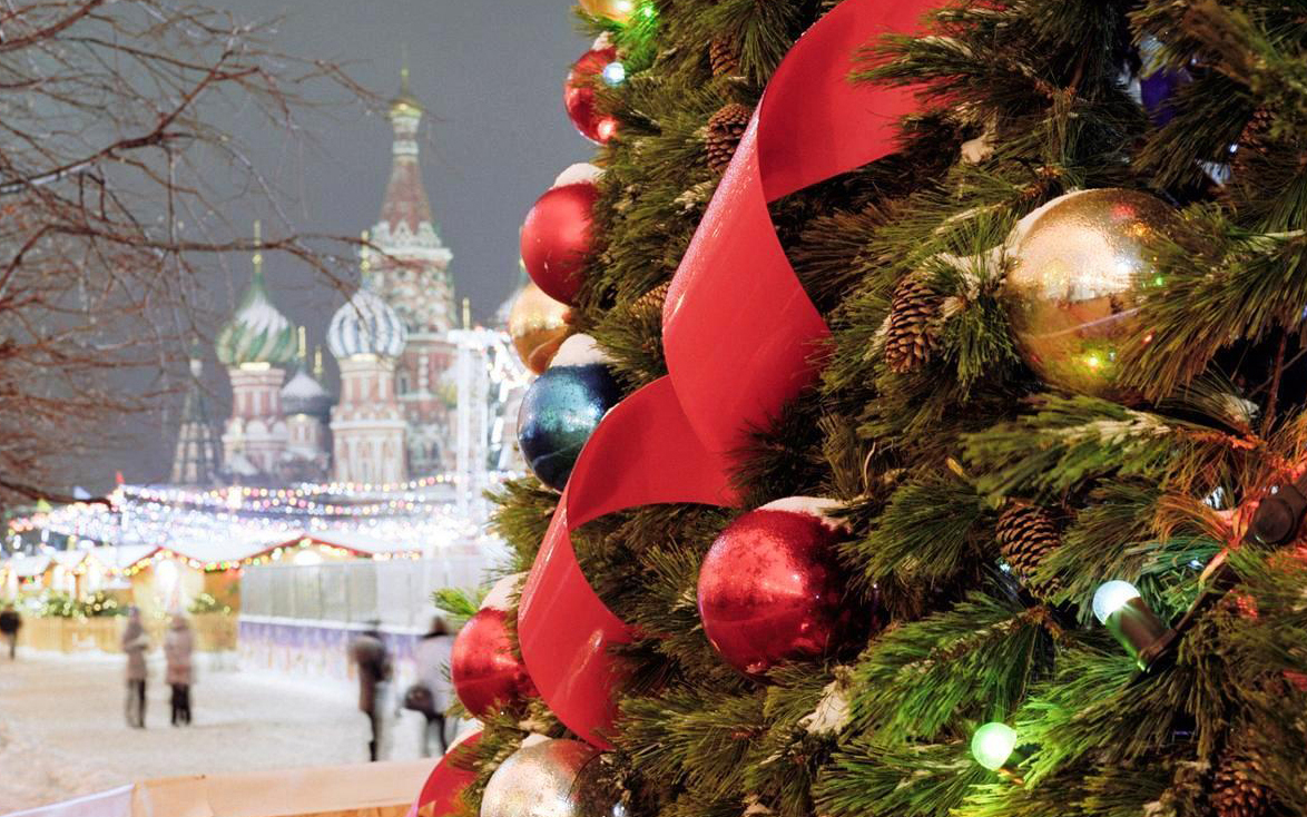 Russian Orthodox Christmas   MOSCOVERY.COM
